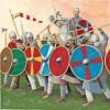 1:72 Revell Angelsaksen 1066